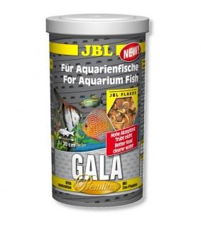 JBL Gala 100ml premium pääravinto hiutale