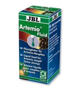 JBL ArtemioFluid 50ml nestemäinen ruoka artemialle