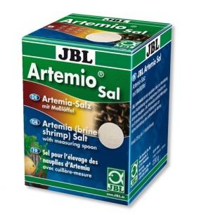 JBL ArtemioSal suola artemialle, sis. ravintoa ja pH-buffer