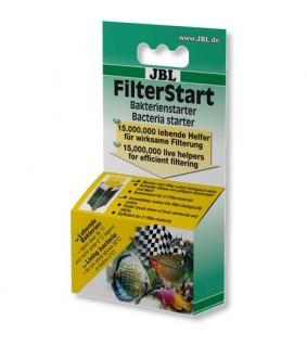 JBL FilterStart 10ml eläviä nitrifikaatiobakteereja