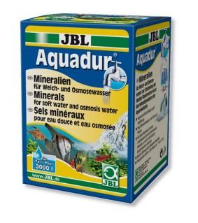 JBL Aquadur+ 250g veden kovuuden nostaja, mineraalilisä