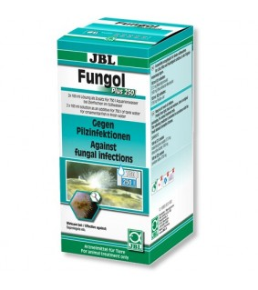 JBL Fungol Plus 250 200ml homesienitartuntoihin 250L