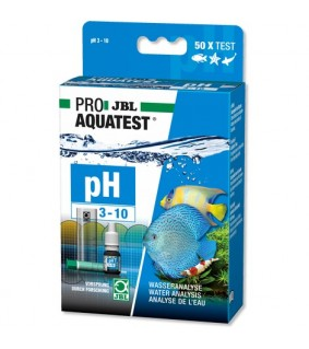 JBL Proaquatest pH 3,0-10,0 pH tippatesti