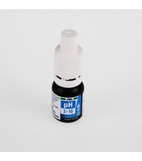 JBL Proaquatest pH 3,0-10,0 refill täyttöpakkaus