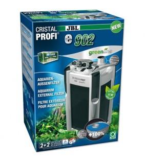 JBL CristalProfi e902 greenline ulkosuodatin