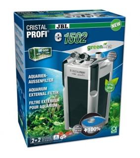 JBL CristalProfi e1502 greenline ulkosuodatin