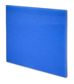 JBL Sininen suodatusmatto Hieno 50x50x2,5cm