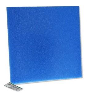 JBL Sininen suodatusmatto Karkea 50x50x2,5cm