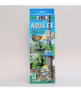 JBL AquaEx Set 20-45 pohjanpuhdistin 2m letku 12/16mm