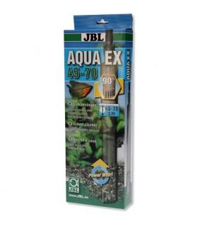 JBL AquaEx Set 45-70 pohjanpuhdistin 2m letku 12/16mm