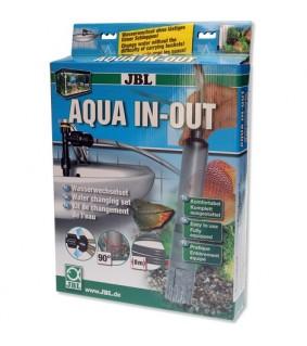 JBL Aqua In-Out 53cm pohjanpuhd. 8m letku 12/16mm