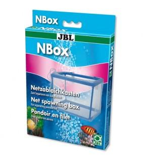 JBL NBox verkkoallas kudetukseen