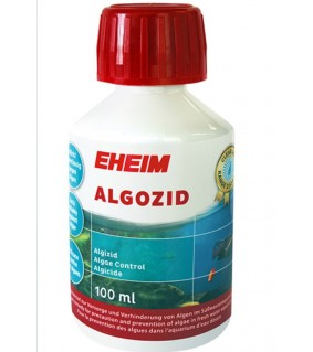 EHEIM Algozid 100ml leväntorjunta-aine