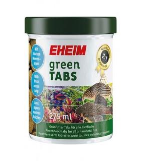 Eheim Green Tabs 275ml viherruoka tabletti