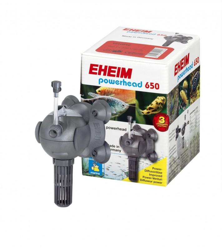 EHEIM 1212 Powerhead pumppu 650 L/H