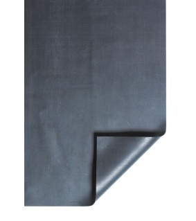 Heissner allasmuovi 0.5 mm 4 x 4 m