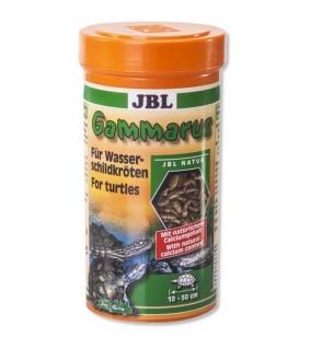JBL Gammarus 1L kuivattuja äyriäisiä