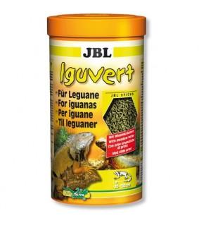 JBL Iguvert 1L iguaanin ruoka