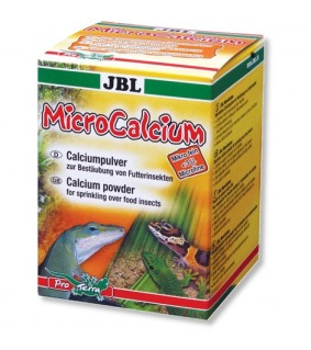 JBL MicroCalcium 100g kalsiumjauhe