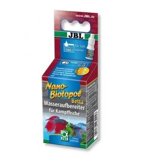 JBL Nano Biotopol Betta 15ml vedenparannusaine nano