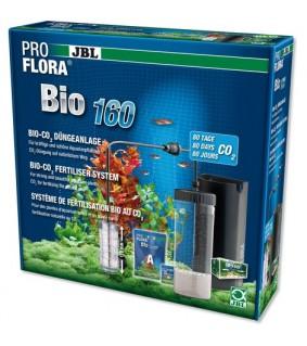 JBL ProFlora Bio160 hiilidioksidinlevitin bio