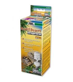JBL Repti Desert compact UV 23W E27 matelijoille