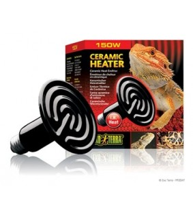 Exoterra ceramic heater 150W E27