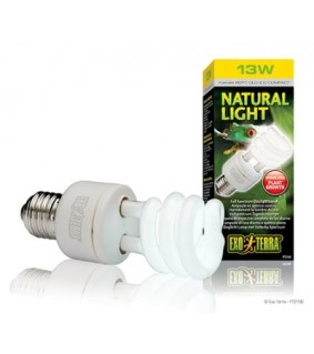 Exoterra NATURAL LIGHT 13W E27