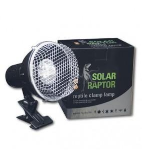 SOLAR RAPTOR REPTILE CLAMPLAMP PAR20/30 S