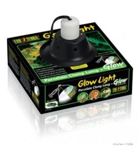 GLOWLIGHT M 21.9x21.9x16.3CM EXOTERRA E27