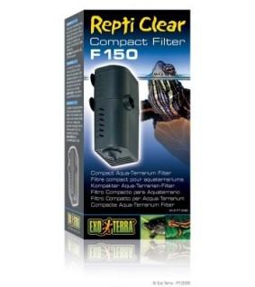 Exoterra REPTI CLEAR F150 150L/H
