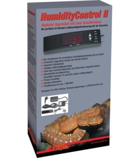 Lucky Reptile HumidityControll 2