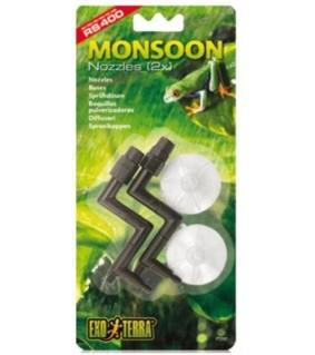 Exoterra Monsoon nozzles