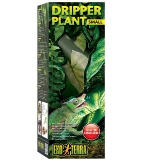 Exoterra DRIPPER PLANT SMALL pumpulla