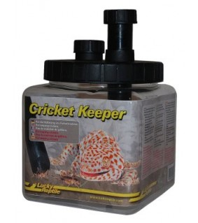 Lucky ReptileLR CRICKET KEEPER 13,5x20CM
