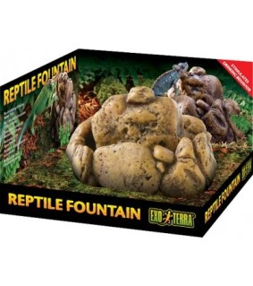 Exoterra REPTILE FOUNTAIN pumpulla