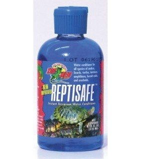 ZOO MED REPTISAFE WATER CONDITIONER 125ML