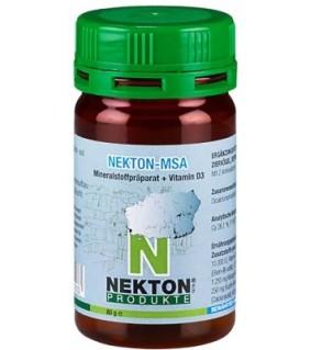 NEKTON MSA 80GR mineraalilisä