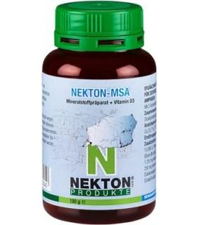 NEKTON MSA 180GR mineraalilisä