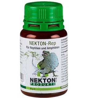 NEKTON REP 35GR Vitamiini matelijoille ja sammakkoeläimille