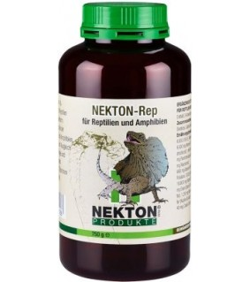 NEKTON REP 750GR Vitamiini matelijoille ja sammakkoeläimille