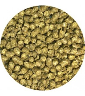 ZOO MED NATURAL GRASSLAND TORTOISE FOOD22.7KG