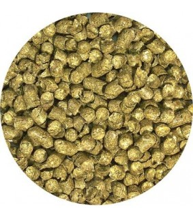 ZOO MED NATURAL BOXTURTLE FOOD 22.7KG