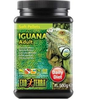 Exoterra Iguana Adult 560 g