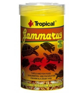 TROPICAL GAMMARUS 250ML