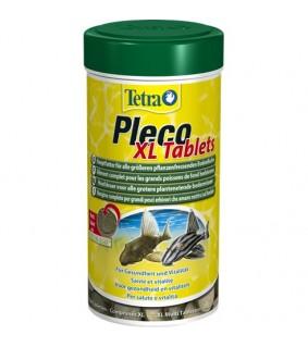 Tetra Pleco Tablets XL 133 kpl 135g 250ml