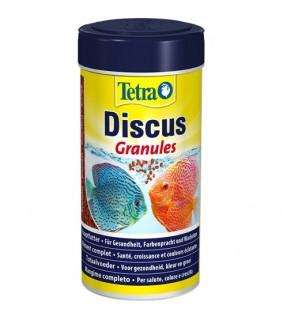Tetra Discus Granules