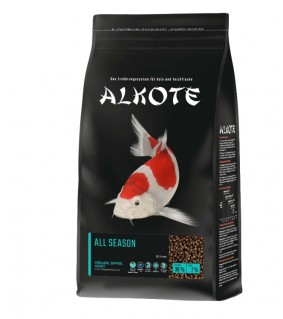 ALKOTE All Season - swim 3mm 3kg