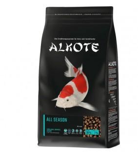 ALKOTE All Season - swim 6mm 3kg