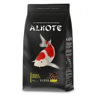 ALKOTE Grower Complete 6 mm 13,5kg